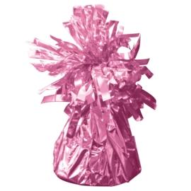 Roze versieringen