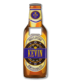 Bieropener Kevin