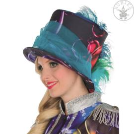 Bubble hoed carnaval | Origineel