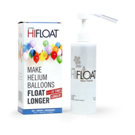 Hi float ultra met pomp 480ml.