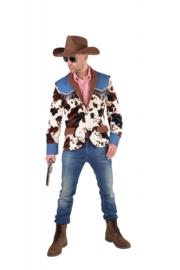 Cowboy colbert