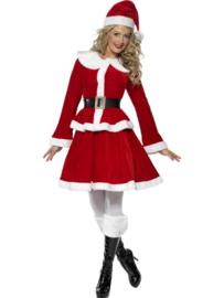 Kerst jurk Darling