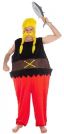Kostunrix kostuum® luxe