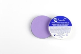 Superstar waterschmink pastel lila 45gr
