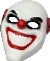 Clown Masker 1 Pvc