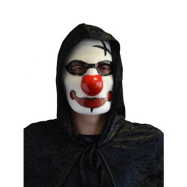 Clown Masker 3 Pvc