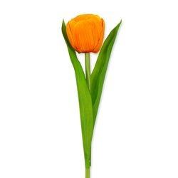 Huisvaasje - namaaktulp oranje |