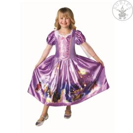 Dream Princess Rapunzel jurk