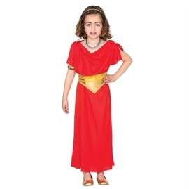 Romeinse meisjes jurk