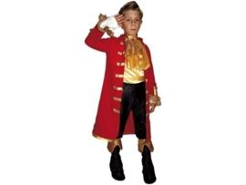 Piet Piraat verkleedpak licentie