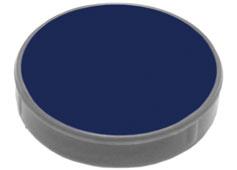 Grimas creme schmink 301 | 15 ML donkerblauw