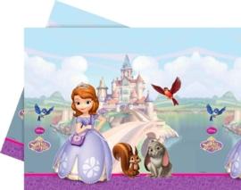 Tafelkleed Sofia het prinsesje