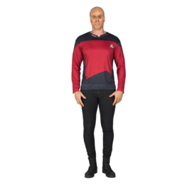 Picard star trek shirt