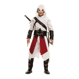 Assasin's Creed kostuum jongen