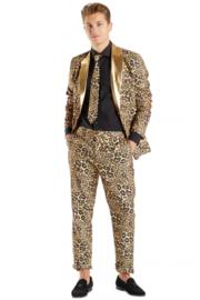 Panter kostuum 3-delig
