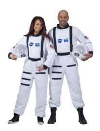 Astronauten kostuum space