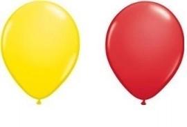 Spaanse Ballonnenset