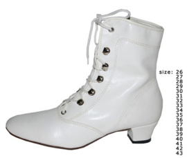 Dansmarieke dames laarzen