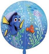 Folieballon Finding Dory Orbz (40cm)
