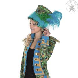 Pauw hoed | origineel