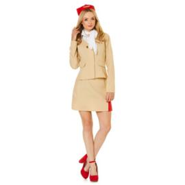 Stewardess jurkje stylish
