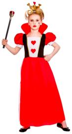 Storybook Queen meisjes kostuum