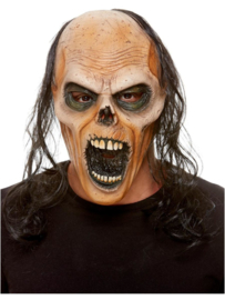 Zombie latex masker