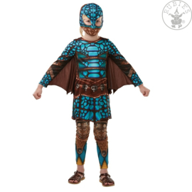 Astrid Battlesuit kostuum