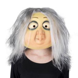 Grandma Addams Masker | One size