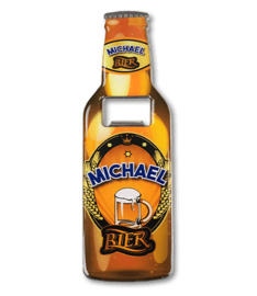 Bieropener Michael