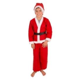 Kerstman pak easy