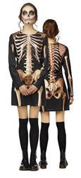 Skelet jurkje