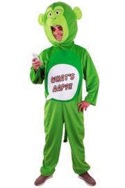 What's aap kostuum