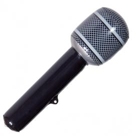 Microfoon opblaasbaar