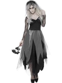 Graveyard bruid jurk