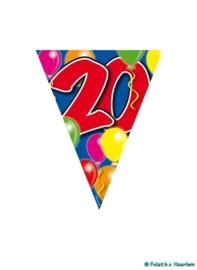 Vlaggenlijn - 20 jaar