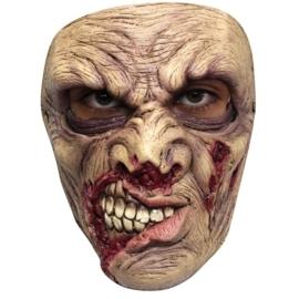 Zombie masker latex