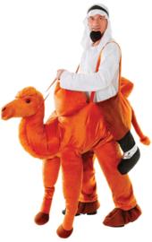 Camel Step-in Costume