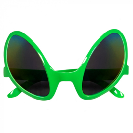 Partybril Alien