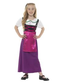Oktoberfest jurkje meisje