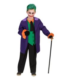 Joker kostuum kids
