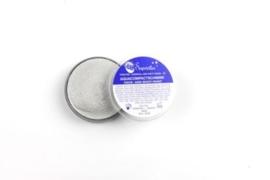 Superstar waterschmink zilver 16gr