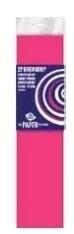 Crepe papier neon pink