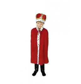 Royal Koningsmantel kinderen