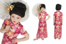 Japans meisjes jurkje Hanako
