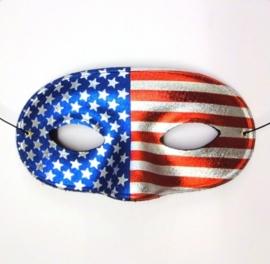 Oogmasker Amerika u.s.a.