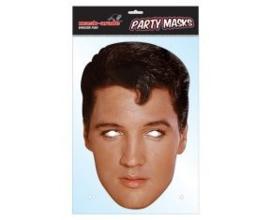 Masker Elvis