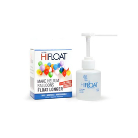 Hi float ultra met pomp 150ml.