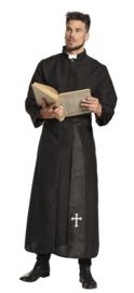 Holy Priesters kostuum luxe