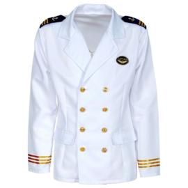 Kapiteins Colbert | Jas Passagiersschip Luxe Cruise Man